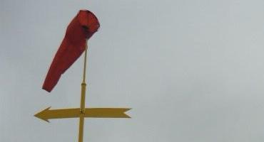 GNE Perú - Mangas de viento industriales