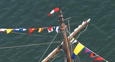 GNE Perú - Mangas de viento marinas
